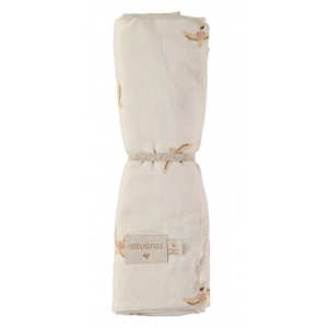 SWADDLE BUTTERFLY - NUDE...
