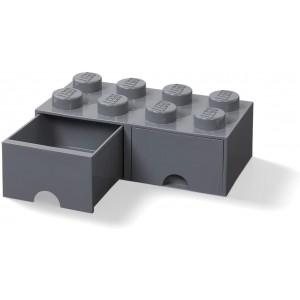 LEGO 8 ENCAIXES COM GAVETA...