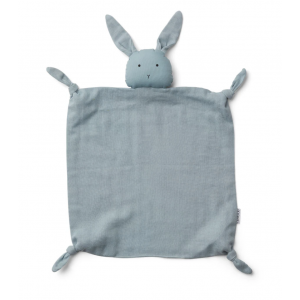 DOUDOU - RABBIT SEA BLUE