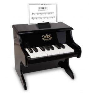 PIANO - PRETO
