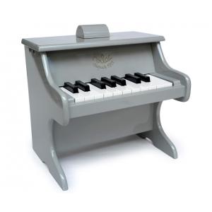 PIANO - CINZA