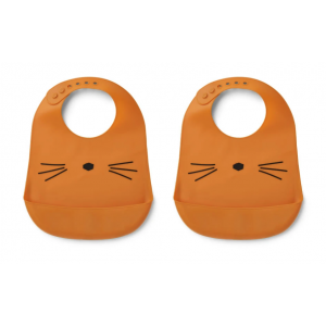 2 BABETES SILICONE - CAT...