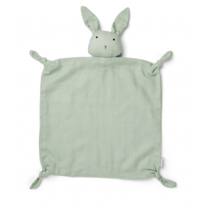 DOUDOU - RABBIT DUSTY MINT