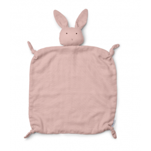 DOUDOU - RABBIT ROSE