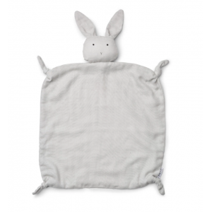 DOUDOU - RABBIT DUMBRO GREY