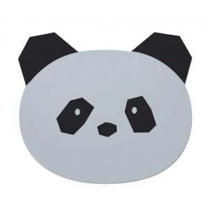INDIVIDUAL - PANDA DUMBO GREY