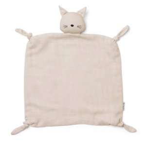 DOUDOU - CAT BEIGE BEAUTY