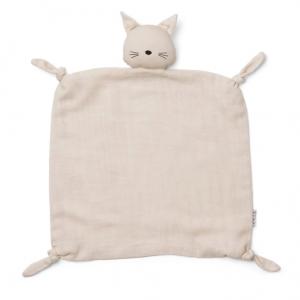DOUDOU - CAT BEIGE BEAUTY