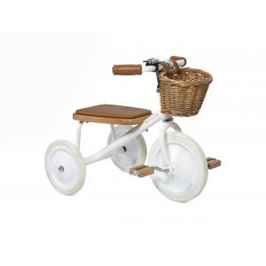 triciclo branco