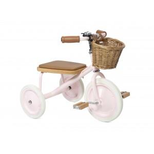 triciclo rosa