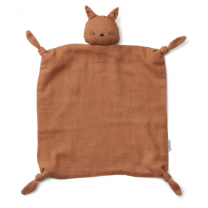 DOUDOU - CAT TERRACOTA