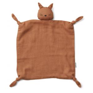 DOUDOU - CAT TERRACOTA