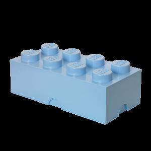 LEGO 8 ENCAIXES - AZUL CÉU