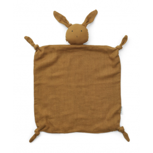 DOUDOU - RABBIT OLIVE GREEN