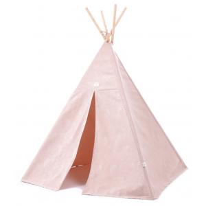 Tenda phoenix white bubble misty pink