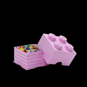 LEGO 4 ENCAIXES - VIOLETA