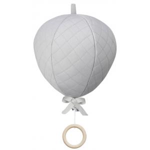 mobile balão grey