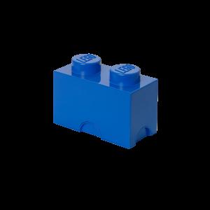 LEGO 2 ENCAIXES - AZUL MARINHO