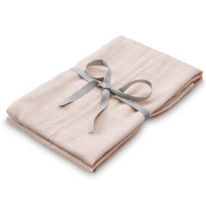 swaddle blossom pink