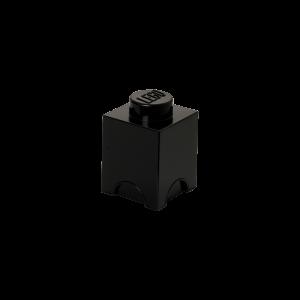 LEGO 1 ENCAIXE - PRETO