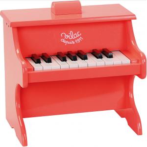 PIANO DE MADEIRA -...
