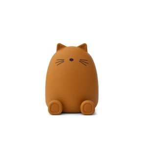 MEALHEIRO - CAT MUSTARD
