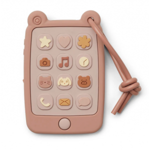 MORDEDOR - TELEFONE ROSE