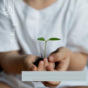 Se uma das resoluções do novo ano passa por estimular a consciência ambiental dos seus filhos e adotar comportamentos em concordância aí em casa saiba, desde já, que o mais importante é que esses comportamentos se transformem rapidamente em rotinas e hábitos saudáveis. ⠀⠀⠀⠀⠀⠀⠀⠀⠀⠀ 🖥 www.myminimoon.com 📩 shop@myminimoon.com 📞 223 252 987  965 467 237 ⠀⠀⠀⠀⠀⠀⠀⠀⠀⠀ #MyMiniMoon #BabyAndChildLifeStyle #BabyCare #MadeInPortugal #Baby #Bebé #Criança #LojaDeBebés #TudoParaOSeuBeBé #BabyFashion #BabyShop #Sustentabilidade #MeioAmbiente #AmbienteBebe #Ensinar #EducaçãoAmbiental #MeioAmbienteCriança #Ensinamento #ProtegerAmbiente #ProteçãoMeioAmbiente #BabyPlanning
