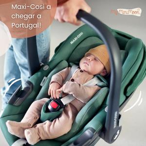 A marca Nº 1 de cadeiras auto na Europa, está a chegar a Portugal! ⠀⠀⠀⠀⠀⠀⠀⠀⠀⠀ Ansiosas? Muitas novidades estão a chegar este mês ⭐ ⠀⠀⠀⠀⠀⠀⠀⠀⠀⠀ 🖥 www.myminimoon.com 📩 shop@myminimoon.com 📞 223 252 987 | 965 467 237 ⠀⠀⠀⠀⠀⠀⠀⠀⠀⠀ #MyMiniMoon #BabyAndChildLifeStyle #BabyCare #MadeInPortugal #Baby #Bebe #Criança #LojaDeBebes #TudoParaOSeuBeBe #BabyFashion #BabyShop #MaxiCosi #CadeirasAuto #CarrosPasseio #CadeiraBebe #CadeiraCarro #CarrinhoBebe #Bebe #Portugal #CriançasPortugal