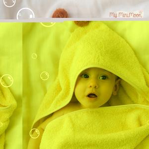 Feita com algodão felpudo, altamente macio e orgânico, esta toalha é perfeita para o seu bebé se aconchegar depois de um banho quentinho.  ⠀⠀⠀⠀⠀⠀⠀⠀⠀⠀ 🖥 www.myminimoon.com 📩 shop@myminimoon.com 📞 223 252 987 | 965 467 237 ⠀⠀⠀⠀⠀⠀⠀⠀⠀⠀ #MyMiniMoon #BabyAndChildLifeStyle #BabyCare #MadeInPortugal #Baby #Bebe #Crianças #ToalhaBebe #PoncheBebe #ToalhaCreme #BanhoBebe #ToalhaDeBanho #BabyCare