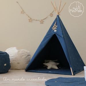 Esta tenda é perfeita para os seus filhos darem asas à imaginação e sentirem-se num verdadeiro mundo encantado. É ideal para criar um espaço de leitura e lazer ou até para dormir um soninho. ⠀⠀⠀⠀⠀⠀⠀⠀⠀⠀ 🖥 www.myminimoon.com 📩 shop@myminimoon.com 📞 223 252 987  965 467 237 ⠀⠀⠀⠀⠀⠀⠀⠀⠀⠀ #MyMiniMoon #BabyAndChildLifeStyle #BabyCare #MadeInPortugal #Baby #Bebé #Criança #LojaDeBebés #TudoParaOSeuBeBé #BabyFashion #BabyShop #Tenda #TendaCriança #MundoEncantado #Nobodinoz #DecoraçãoBebé #BabyPlanning