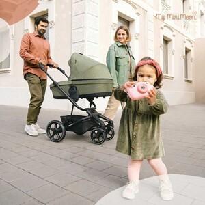 Uma grande #novidade já chegou à My Mini Moon! O Modelo Harvey³, da Easywalker, já está disponível em várias cores, e promete muita inovação!  ✔️Tecidos sustentáveis na alcofa e assento ✔️Rodas maiores ✔️ Viseira para o sol ✔️ Sistema de acessório único ✔️Descanso de perna extensível  🖥www.myminimoon.com 📩shop@myminimoon.com 📞223 252 987   965 467 237  #MyMiniMoon #BabyAndChildLifeStyle #BabyCare #MadeInPortugal #Baby #Bebe #Crianças #Easywalker #CarrinhoDeBebê #CarrinhoDePasseio #Maternidade #Puericultura #PuericulturaPesada #PasseioBebe #MaternidadeAtiva #MaternidadeComAmor