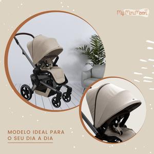 Sabia que uma das coisas mais importantes a ser comprada antes do nascimento é o carrinho? Este será utilizado por muito tempo e é uma ajuda fundamental para o dia a dia dos pais, seja para um passeio ou até para o bebé dormir. ⠀⠀⠀⠀⠀⠀⠀⠀⠀⠀ Modelo do Carrinho: Hub+ da Joolz ⠀⠀⠀⠀⠀⠀⠀⠀⠀⠀ 🖥 www.myminimoon.com 📩 shop@myminimoon.com 📞 223 252 987   965 467 237 ⠀⠀⠀⠀⠀⠀⠀⠀⠀⠀ #MyMiniMoon #BabyAndChildLifeStyle #BabyCare #MadeInPortugal #Baby #Bebe #Crianças #Puericultura #CarrinhosDeBebe #TransporteBebe #Nascimento #BabyCarrier #Carrier #BabyCare